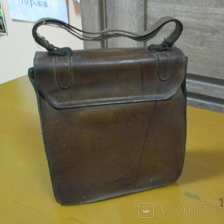 старовинна сумка, фото №3
