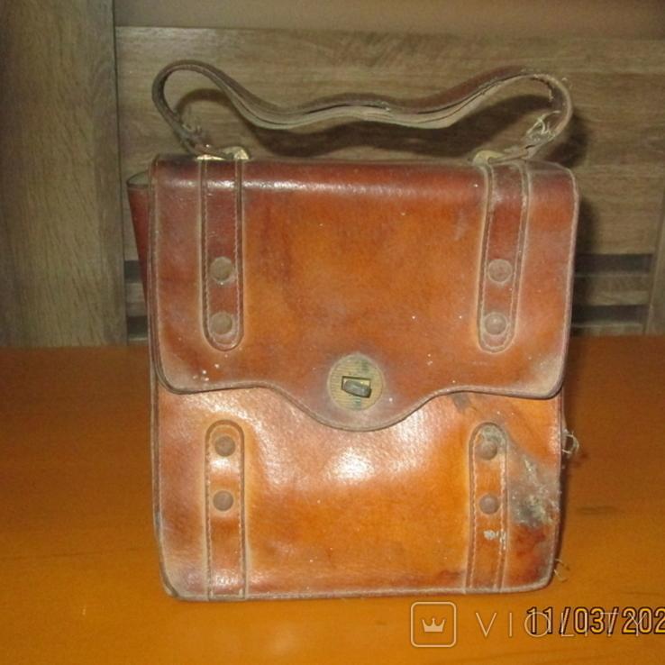 старовинна сумка, фото №4