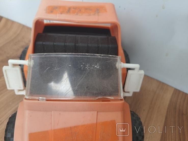 Машинка Джип СССР, фото №3