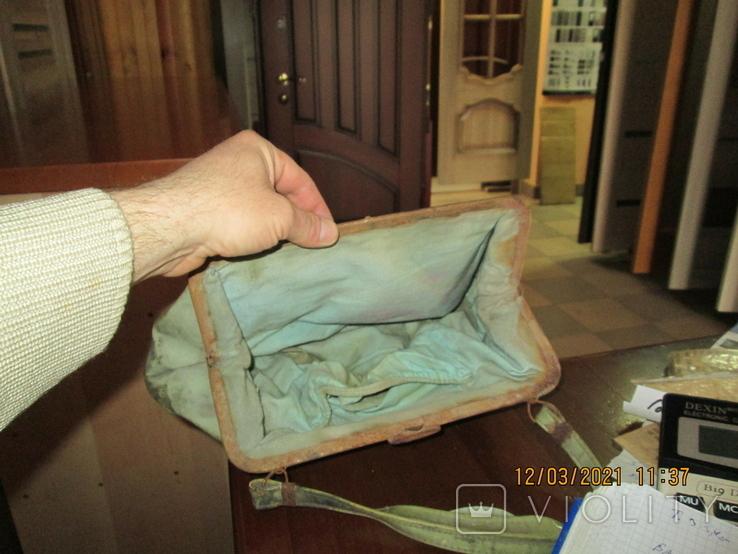 старовинна сумка, фото №6