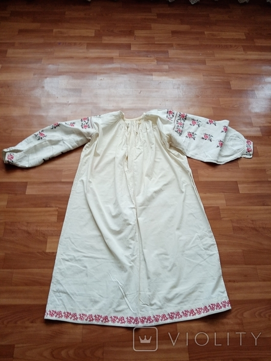 Сорочка, фото №11
