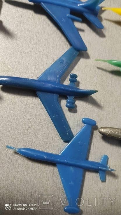 Самолеты СССР, фото №4