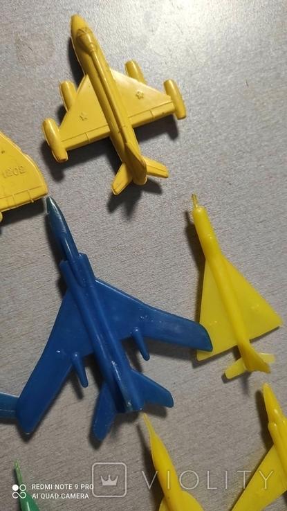 Самолеты СССР, фото №6