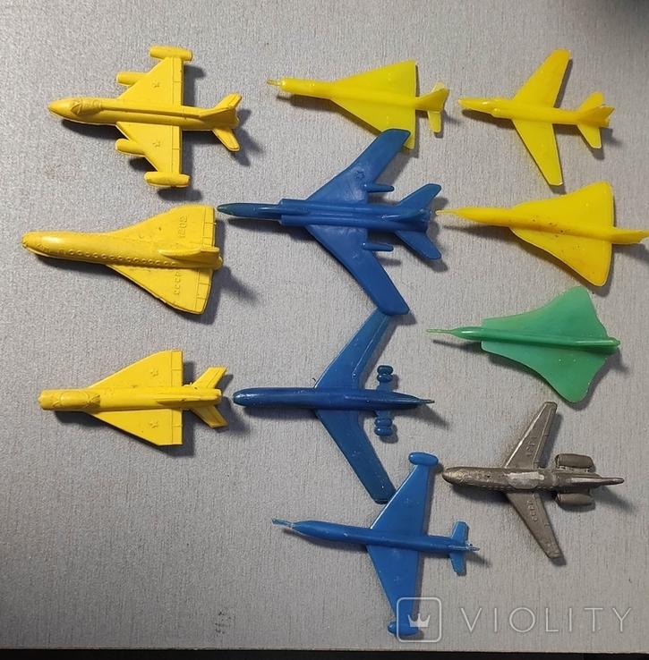 Самолеты СССР, фото №2