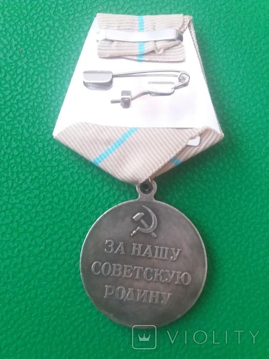 За оборону Одессы (копія), фото №5