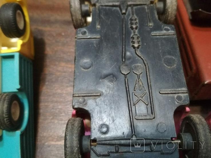 Машинки ссср одним лотом, фото №10