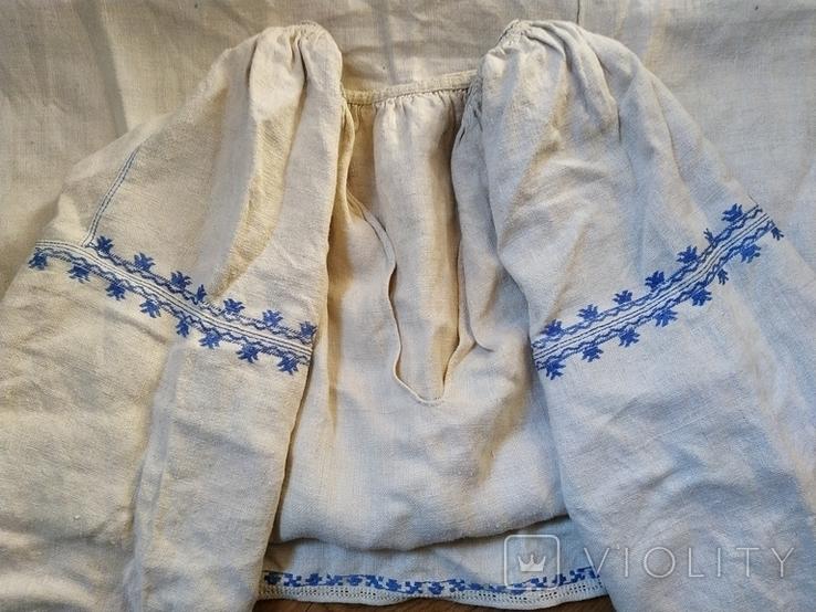 Вишита сорочка вишиванка жидівочка, фото №4
