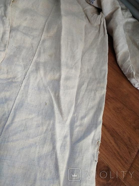 Вишита сорочка вишиванка жидівочка, фото №7