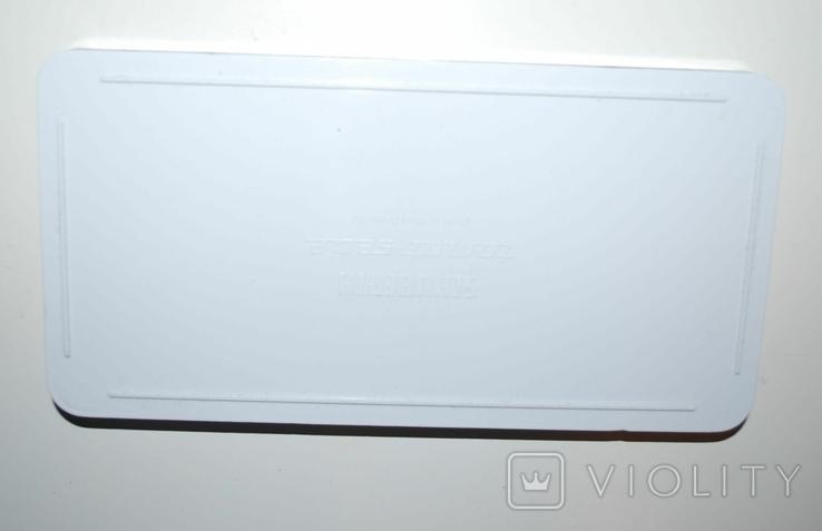 Подложки из меламина, Нюрнберг, Schuberth, W.Germany в футляре, 6 шт - 9,5х9,5 см., фото №6