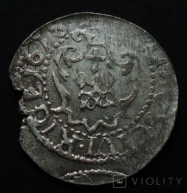 Рижский солид 1618, фото №2