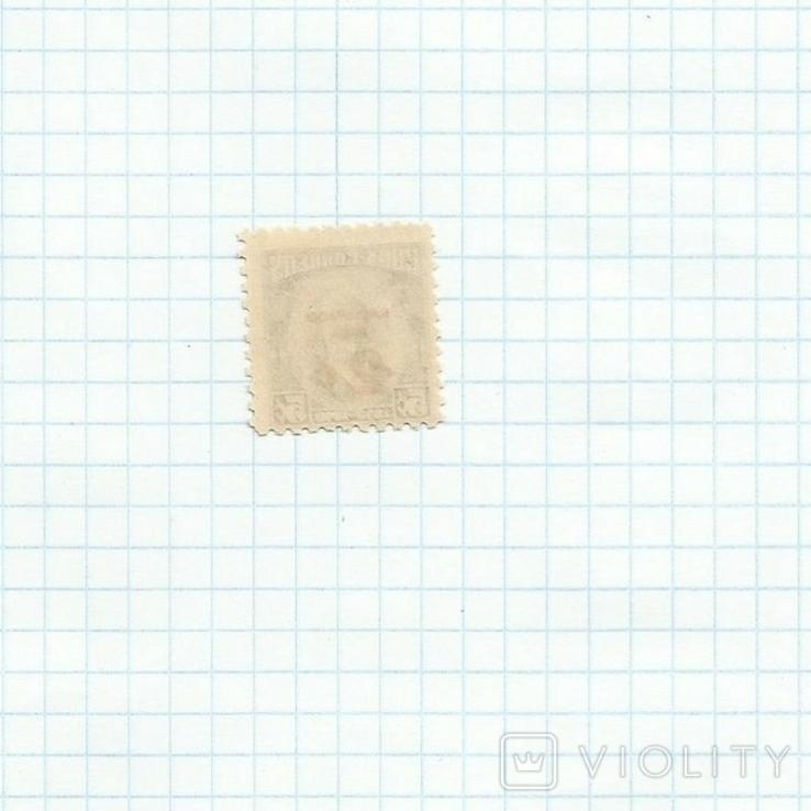 Марка.Куба.1960 Почтовые марки с доплатой, фото №3