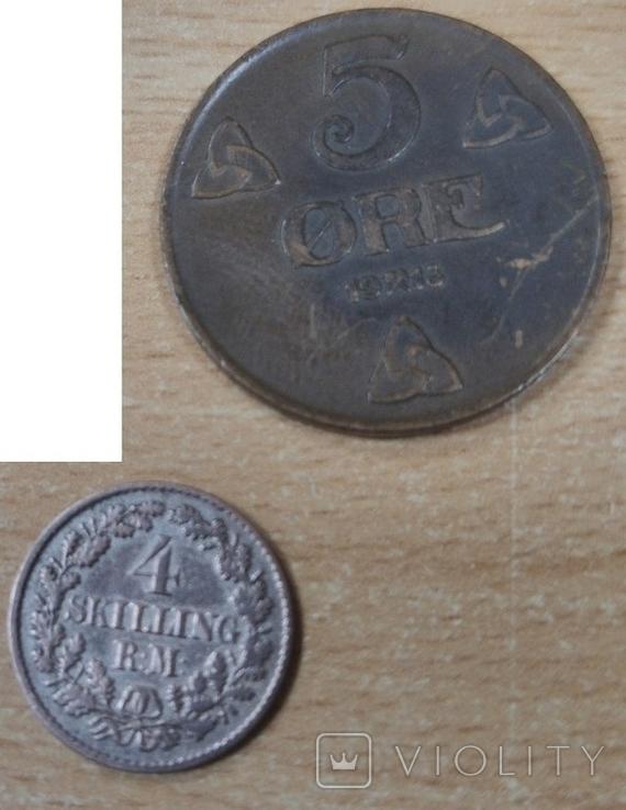 2 монети, фото №2