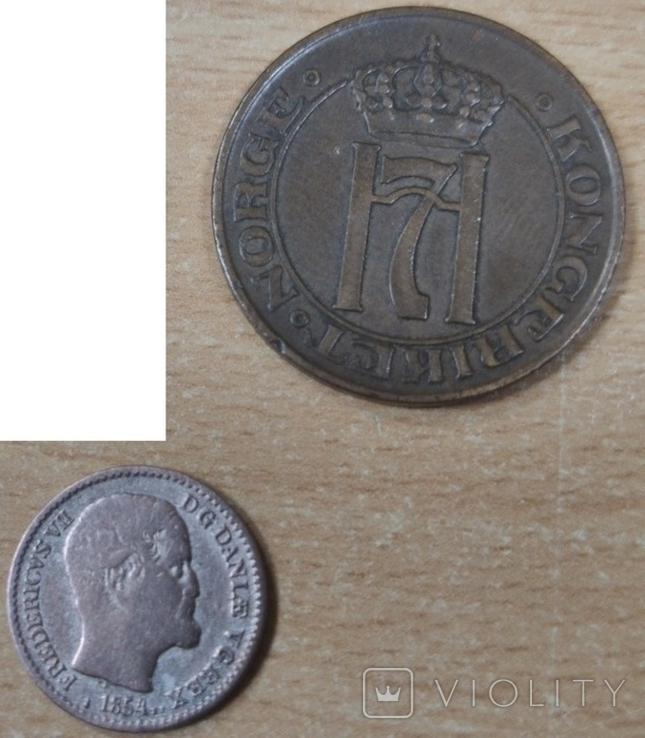 2 монети, фото №3