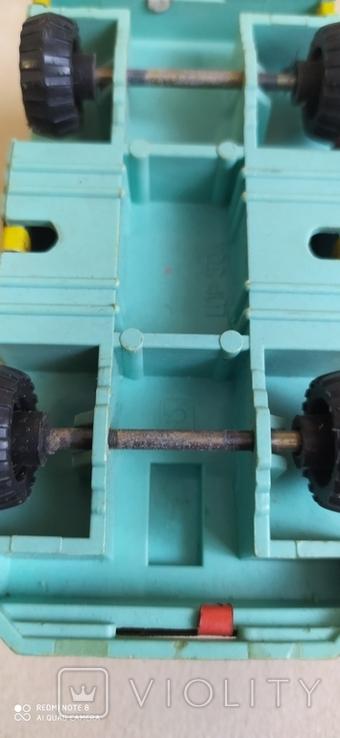Две машинки из СССР, фото №12