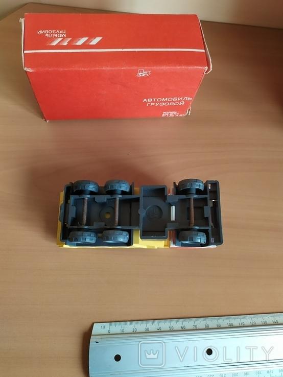 Новый автомобиль грузовой 1 в коробке Тернополь, фото №3
