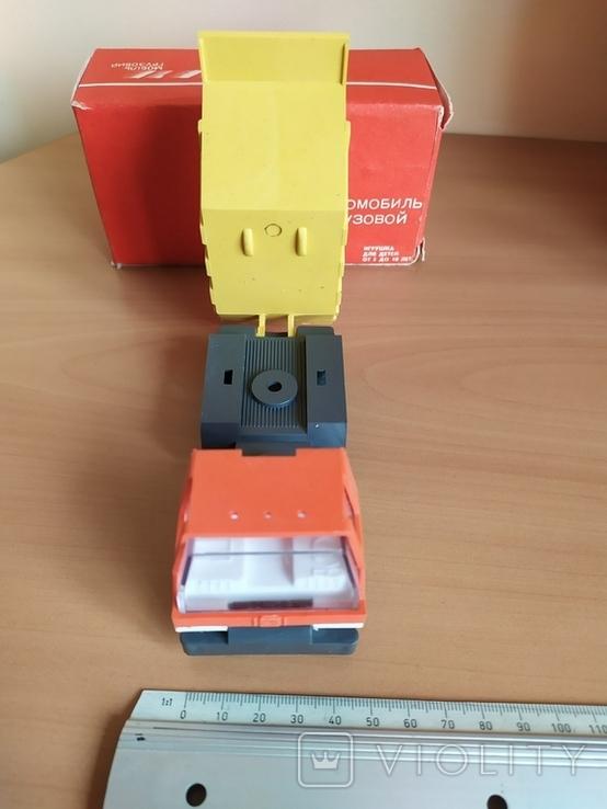 Новый автомобиль грузовой 1 в коробке Тернополь, фото №4