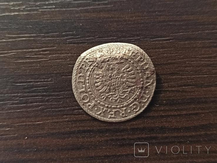 Гданський солід 1579., фото №5