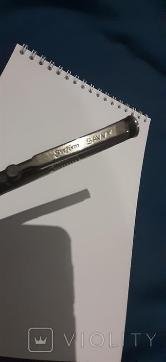Две шариковые ручки одним лотом, фото №3
