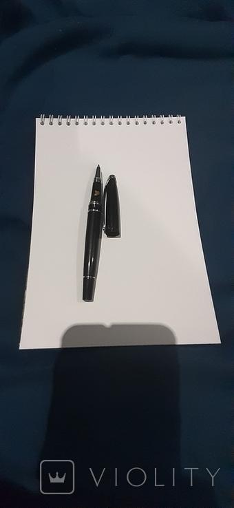 Две шариковые ручки одним лотом, фото №2