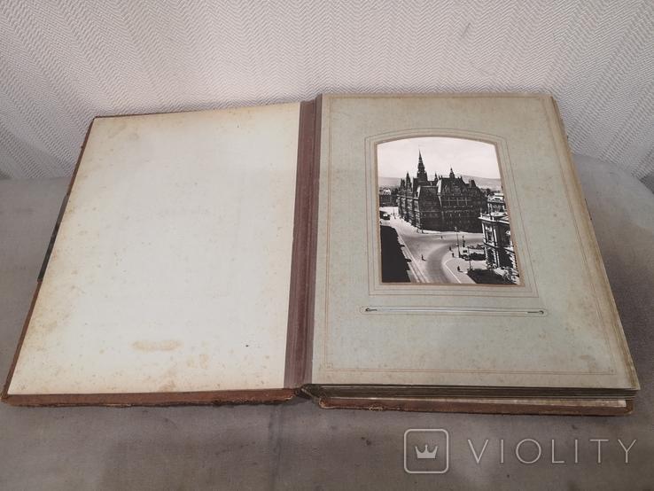 Альбом з фото кін.19-поч.20ст, 78шт.,, фото №8