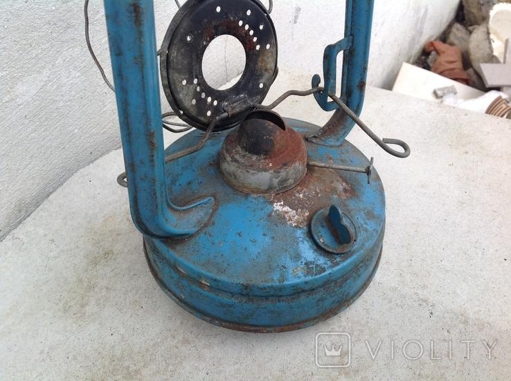 Керосинова лампа, фото №3
