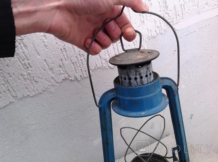 Керосинова лампа, фото №5
