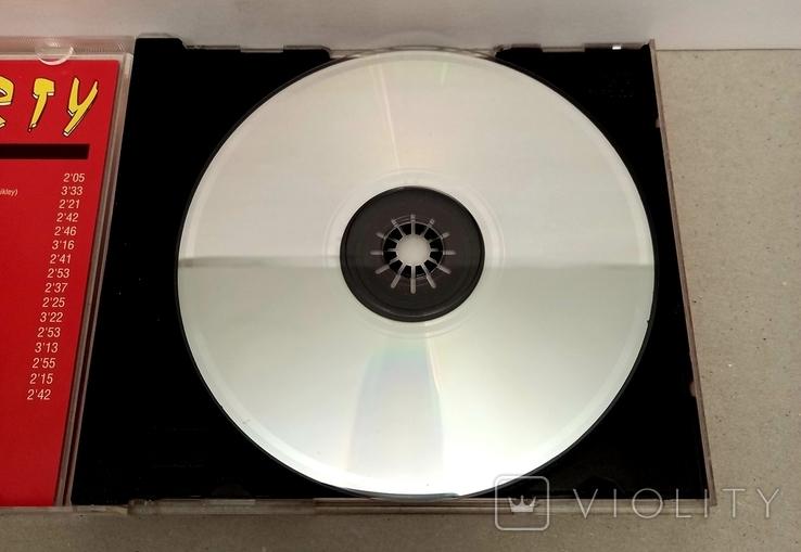 ROCK PARTY. 3 CD-BOX., фото №7