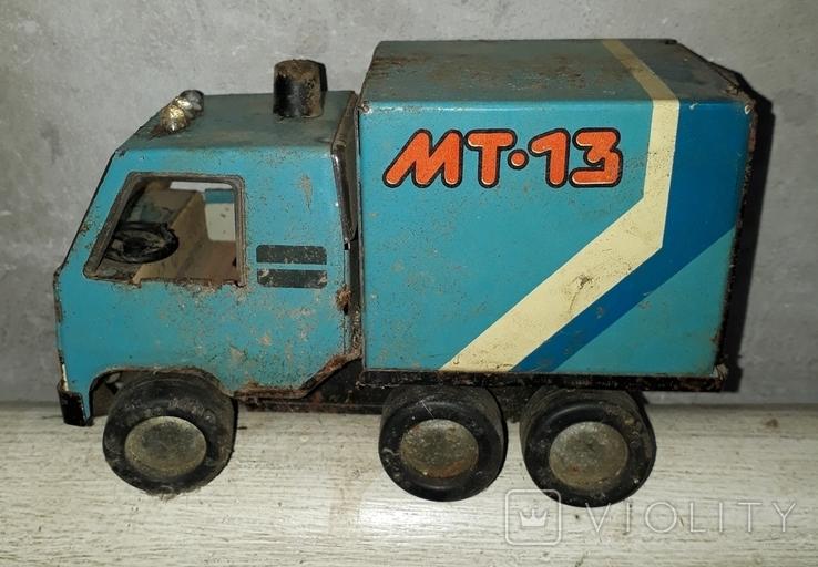 Мт-13 Турист, фото №5