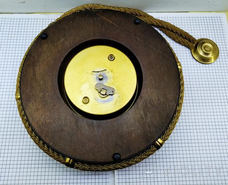 Часы настенные Mauthe Германия, фото №5