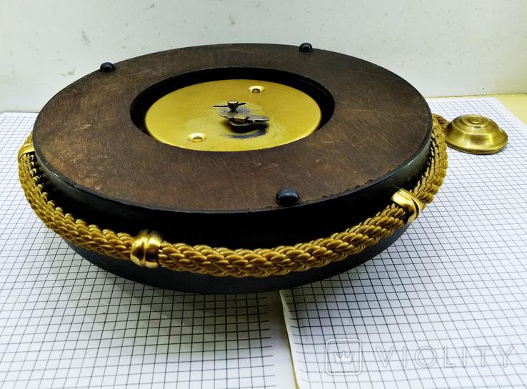 Часы настенные Mauthe Германия, фото №11