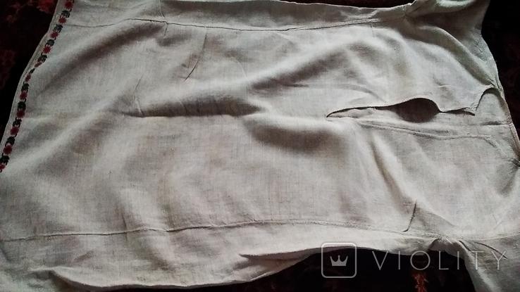 Старинная вышиванка, фото №5