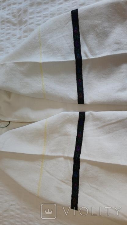 Сорочка Поділля, буденна, фото №9