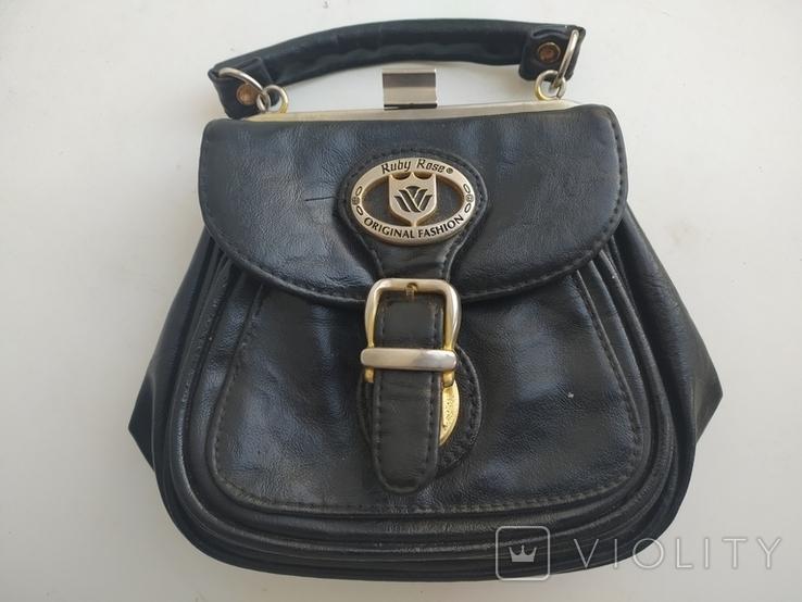Женская сумка Ruby Rose., фото №3
