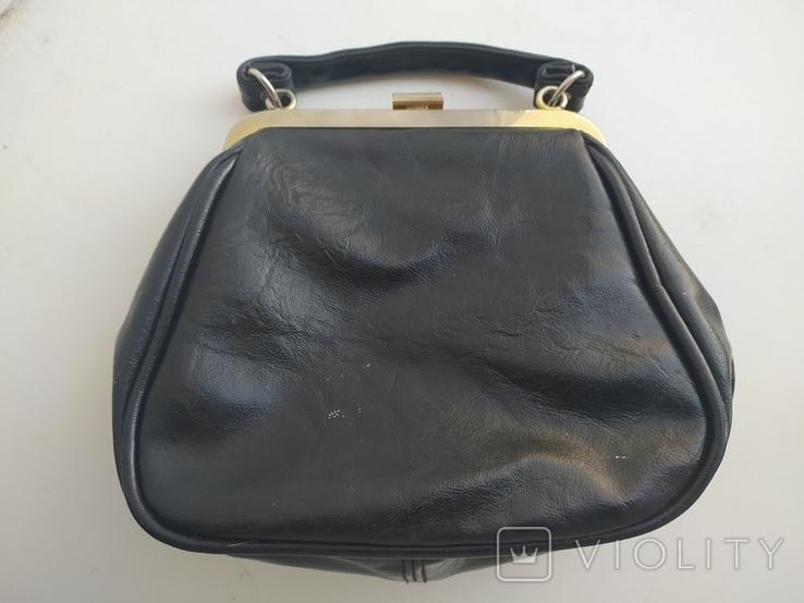 Женская сумка Ruby Rose., фото №4
