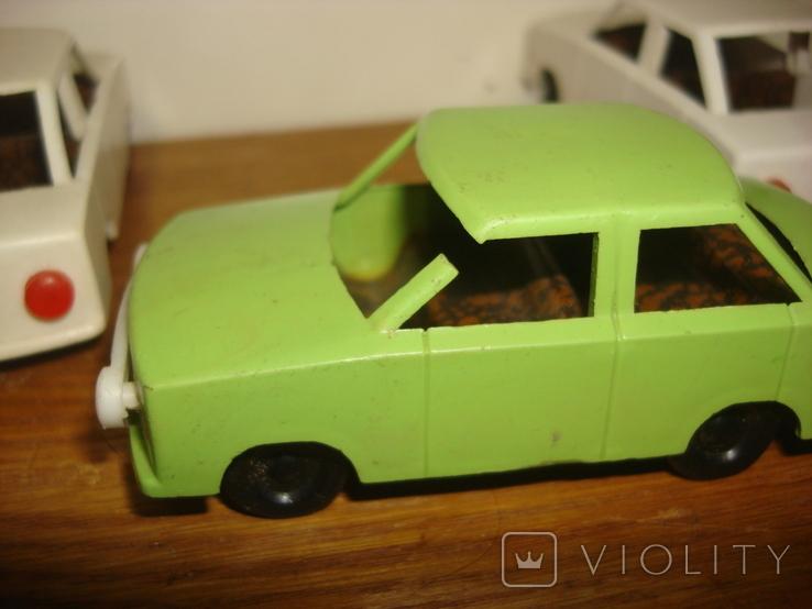 Машинки СССР, фото №6
