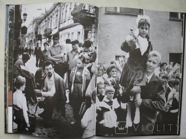 """""""Тернопiль"""" фотоальбом, 1996 год, фото №12"""