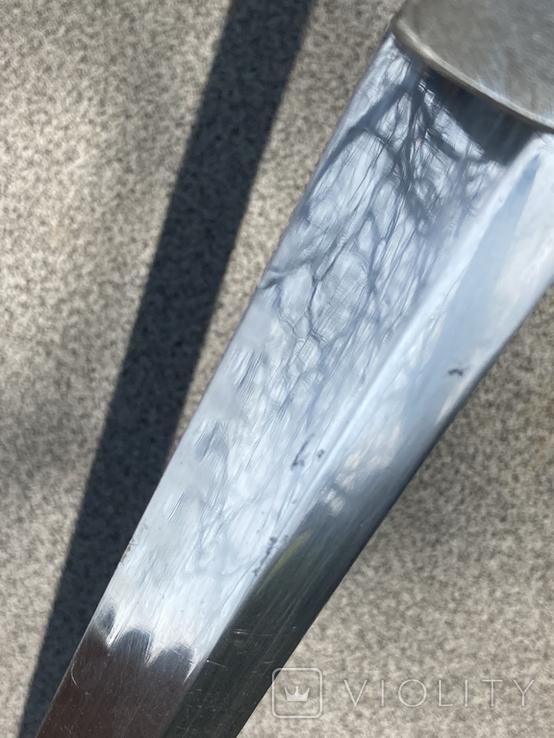 Син - гунто японский меч времён WWll, фото №13