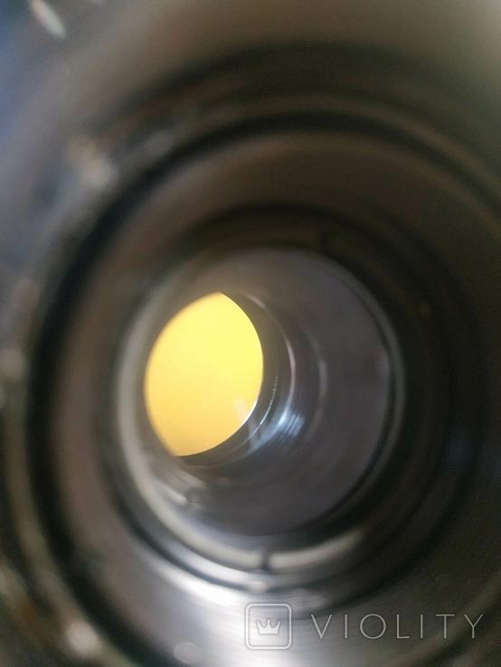 Объектив Юпитер -11А,М 42., фото №5