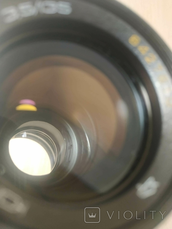 Объектив Юпитер-37А,М 42, фото №7