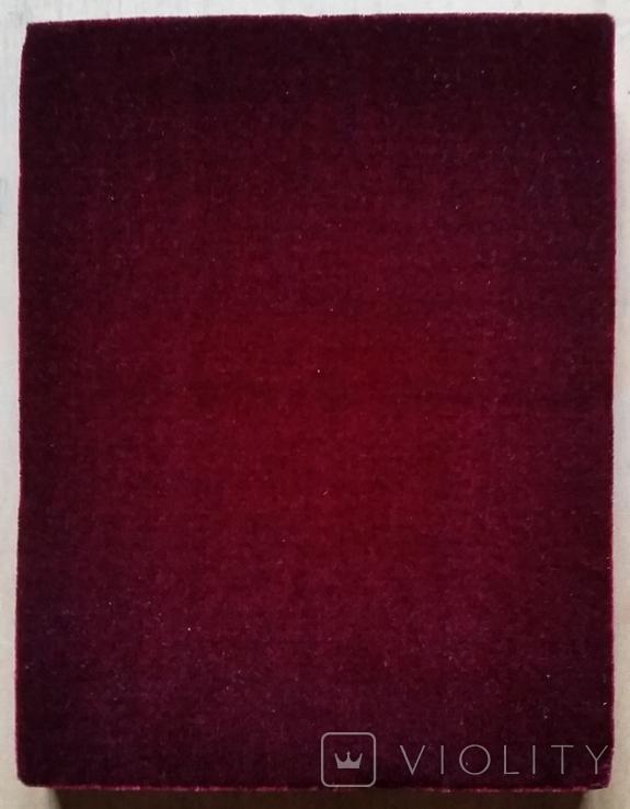 Ікона Ісуса Христа, підокладна, 22,0х17,1 см, фото №10