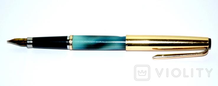 Ручка перьевая YOUTH, фото №2