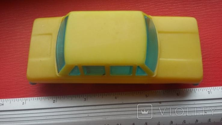 Машина из СССР., фото №3