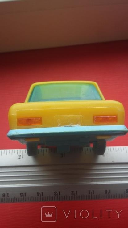 Машина из СССР., фото №8
