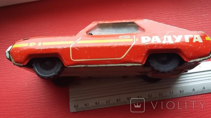 Машина из СССР., фото №2