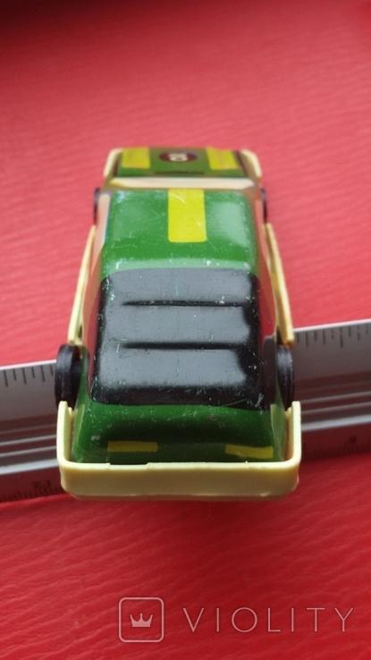 Машина из СССР., фото №11
