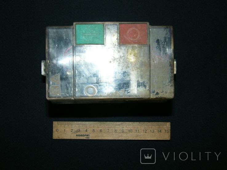 Пускатель ПМЛ - 1220 ., фото №3