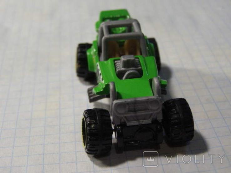 модель машины, фото №4