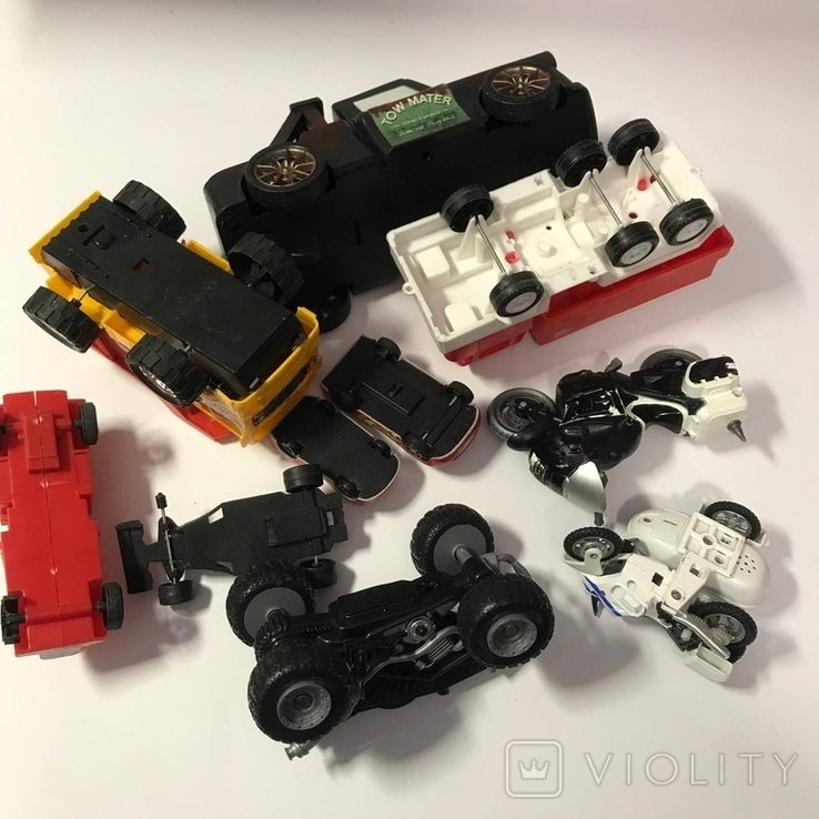 Машинки, фото №9