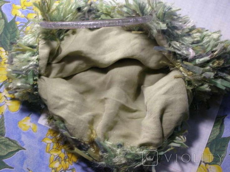 Сумка клатч, фото №4