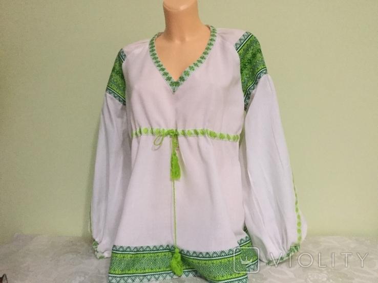 Сорочка жіноча, фото №2